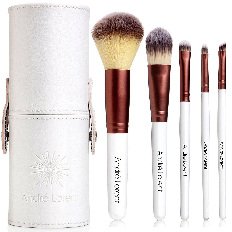 Andre Lorent Makeup Brush Set
